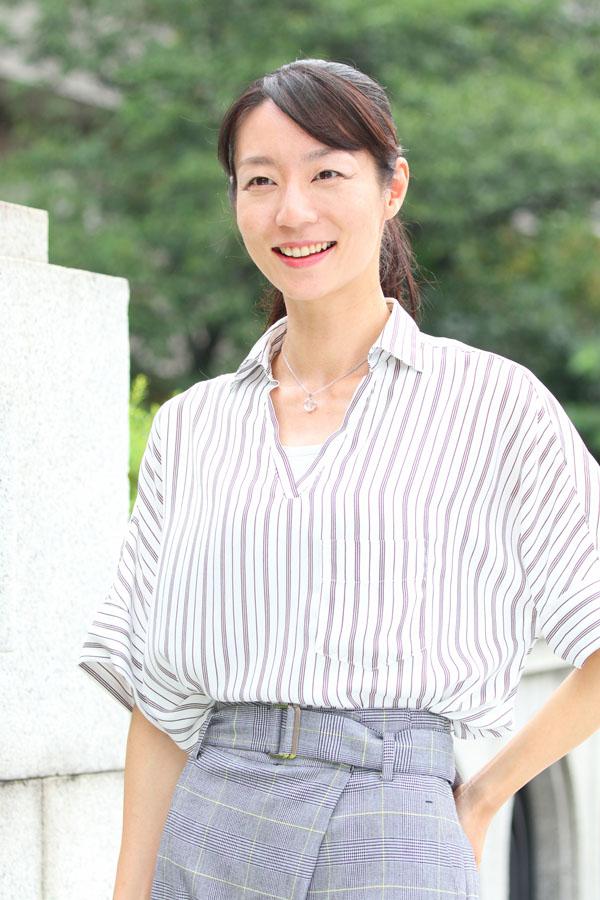 平井 麻里子