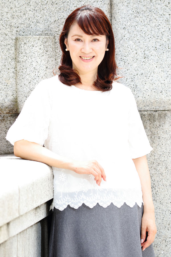 伊海田 彩