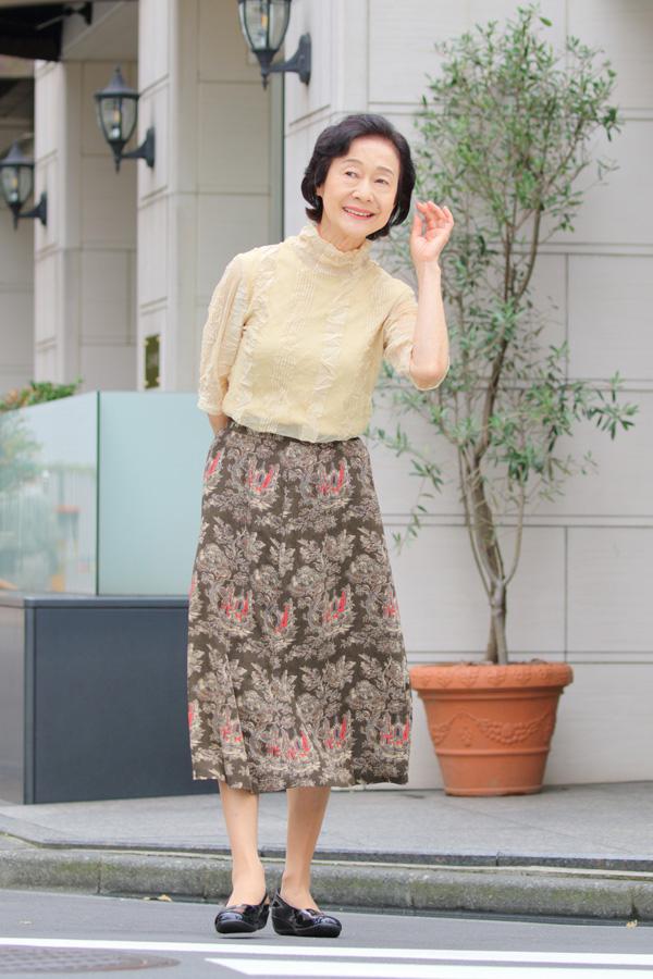 杉本 マチ子