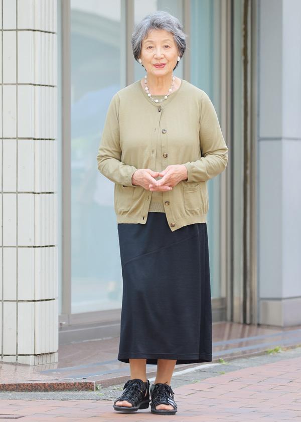 矢代 京子