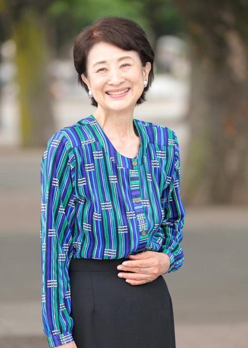 田子 静江