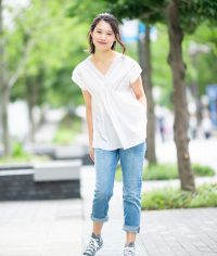 藤井 郁美