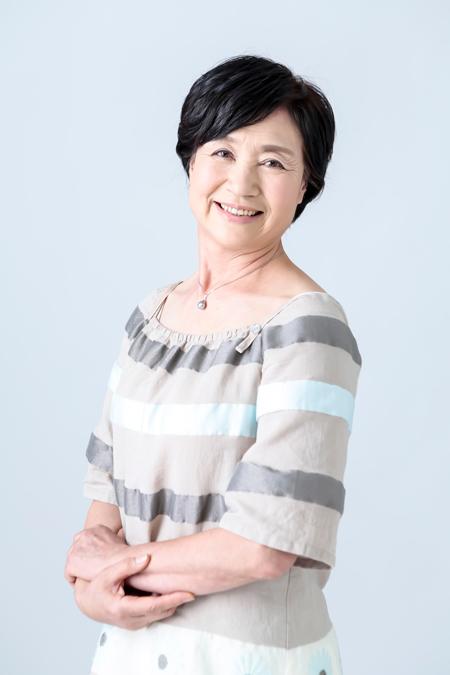 福田 ケイ子
