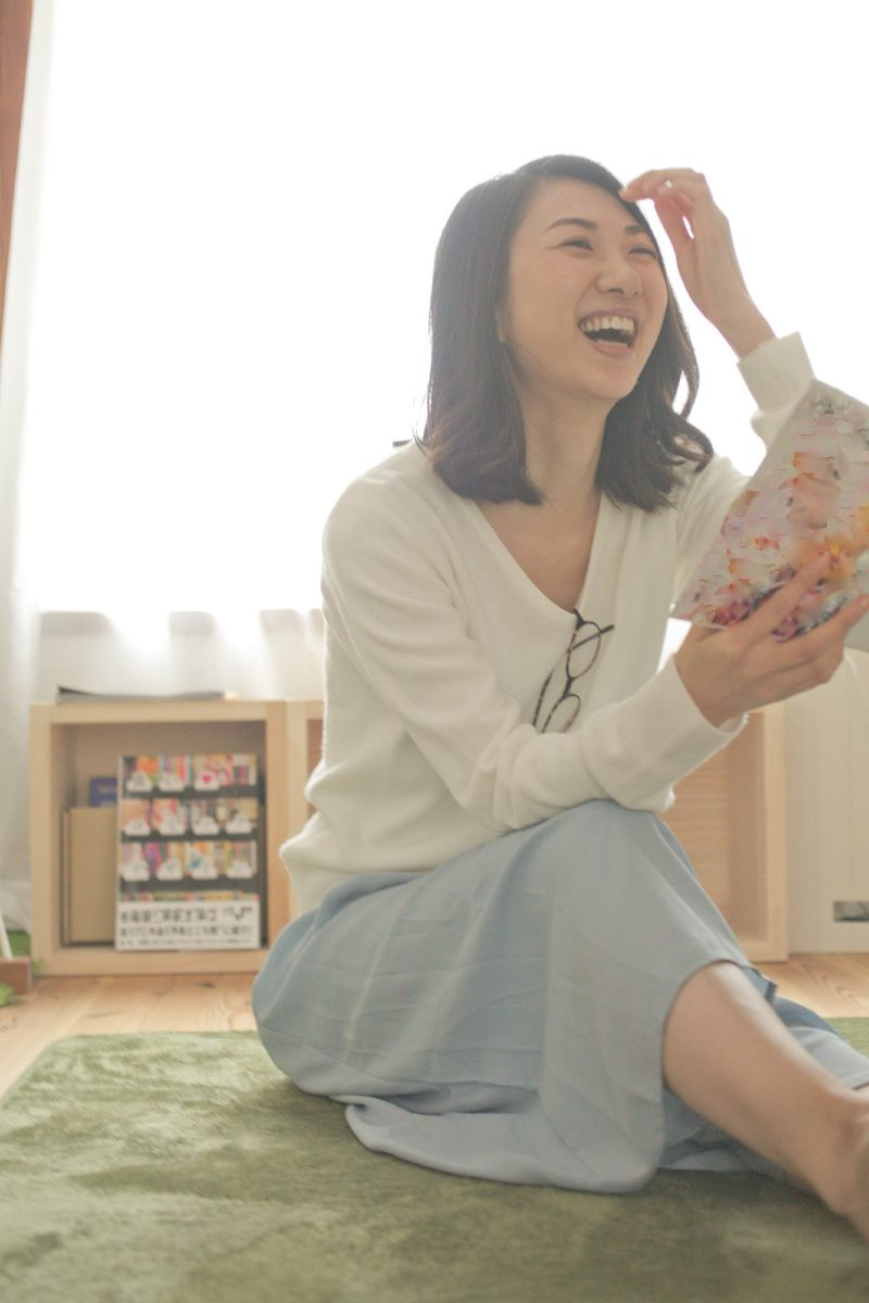杉田知恵子