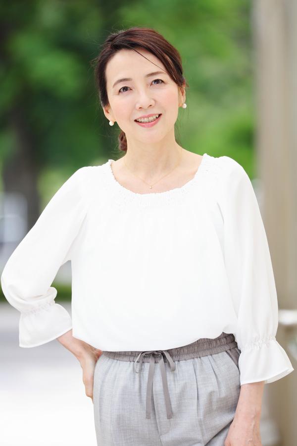 大野 奈穂美