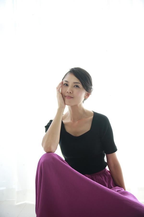 須藤 麻衣子