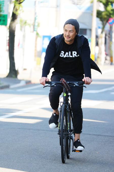 小井手 義基