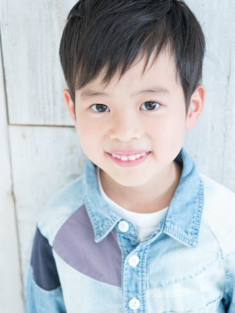 KIDS | OSAKA | SOS MODEL AGENCY
