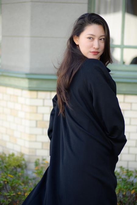 福島 慶子