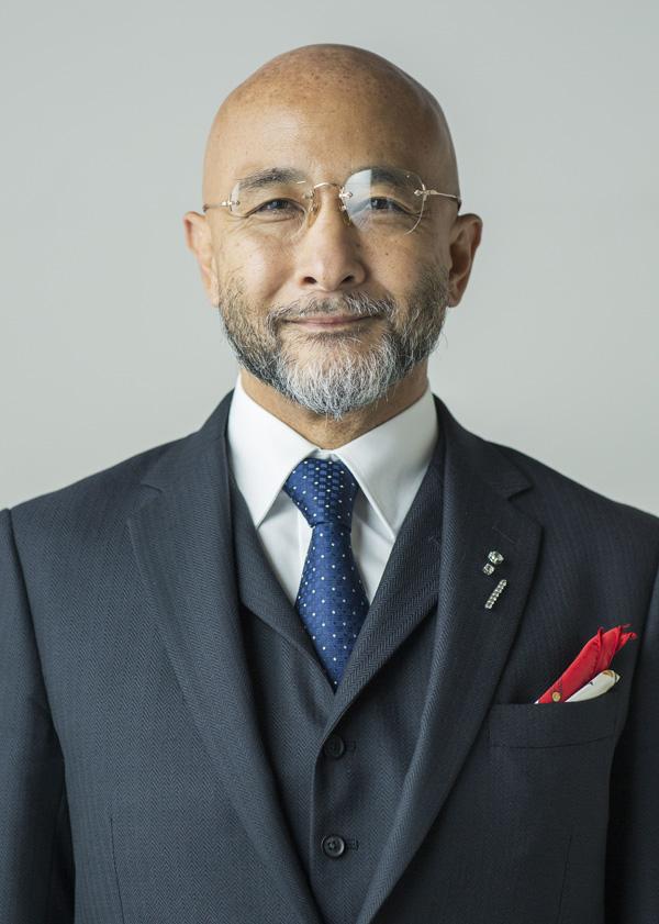 米田 匡男