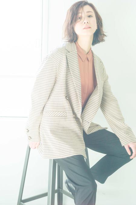 和田 亜紀